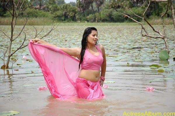 Actress Roopika Latest Spicy Photos @ Senkadu Movie Latest Gallery (15)