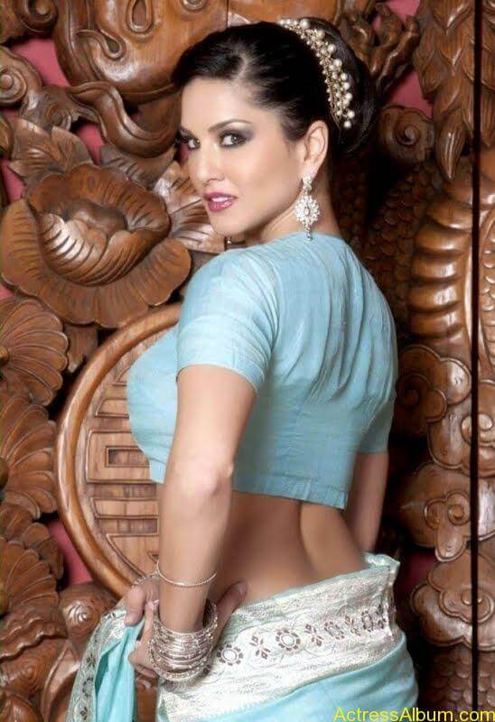 Actress_Sunny_Leone_Spicy_Stills_Saree_Hot_Photos_001
