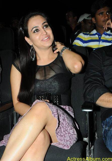 Aksha At Satruvu Audio Pics (8)