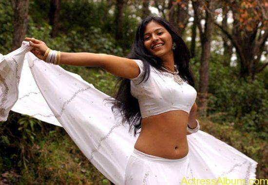 anjali_hot_navel_show_tamil_actress_anjali