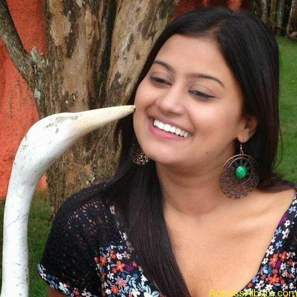 Ansiba Hassan Hot Stills 2