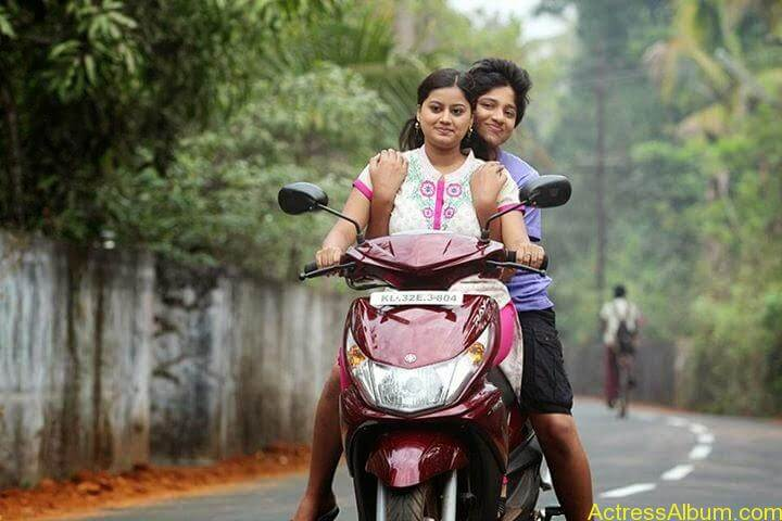 Ansiba Hassan Hot Stills 3