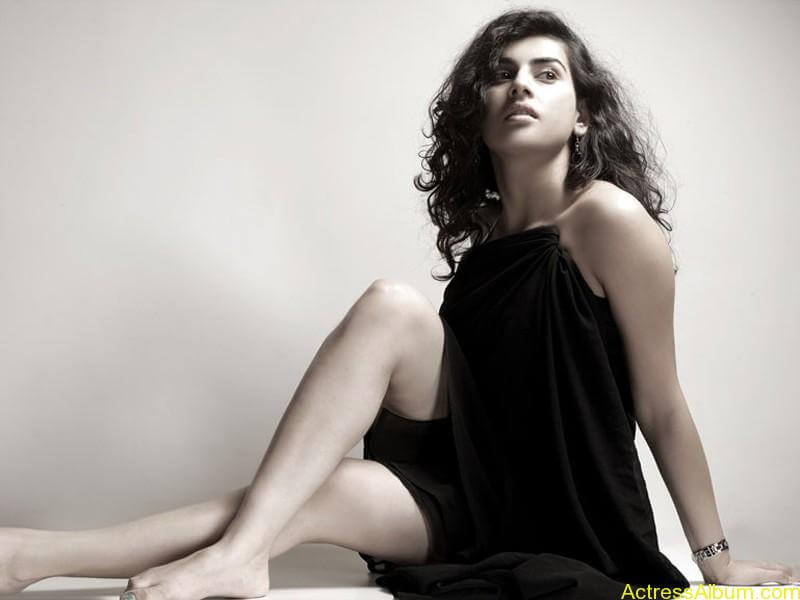 Archana Latest Hot Photoshoot (1)