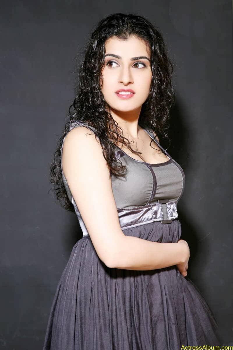 Archana Latest Hot Photoshoot (4)