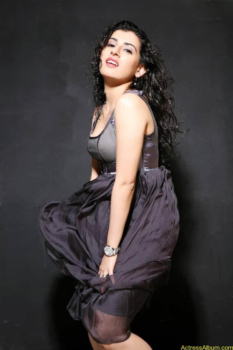 Archana Latest Hot Photoshoot (5)
