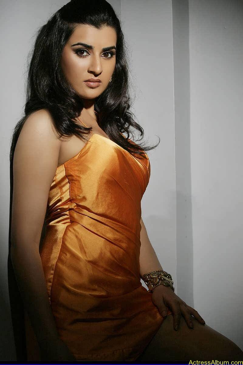Archana Latest Hot Photoshoot (7)