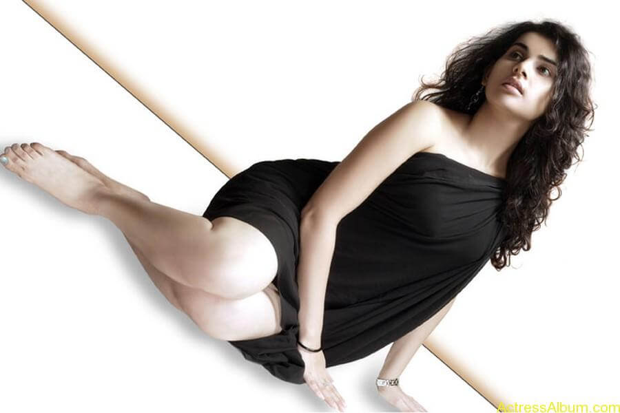 Archana Latest Hot Photoshoot9