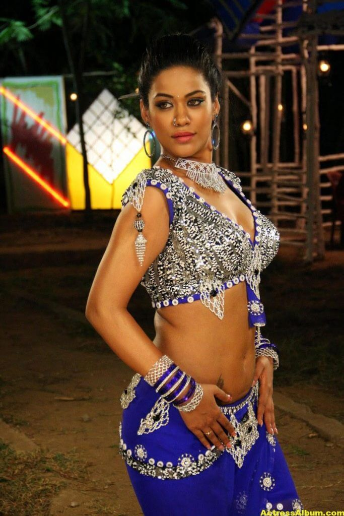 Mumaith Khan Hot  2