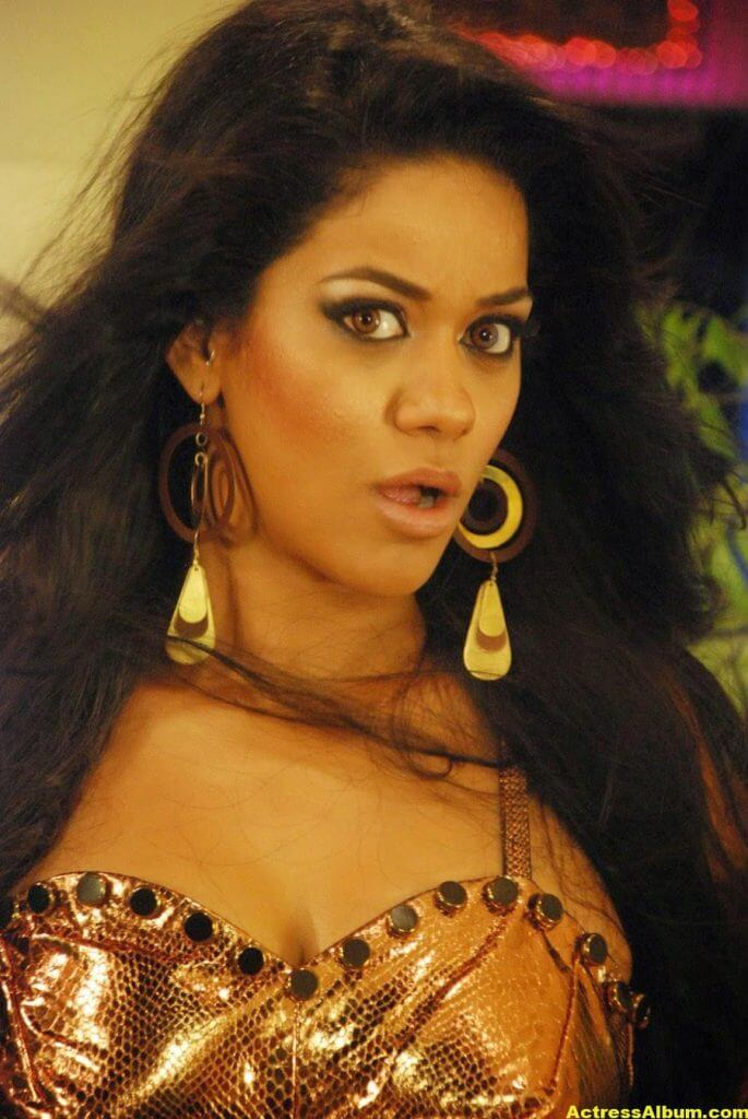 Mumaith Khan Hot  3