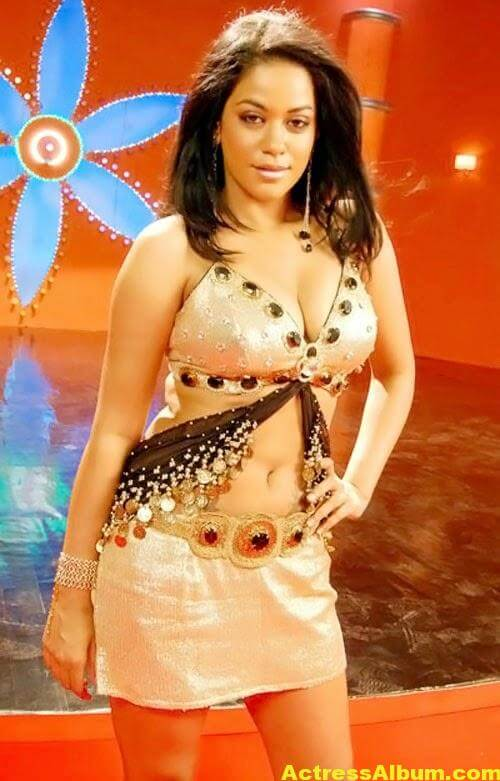 Mumaith Khan Hot  5