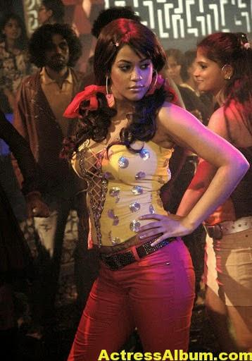 Mumaith Khan Hot  6