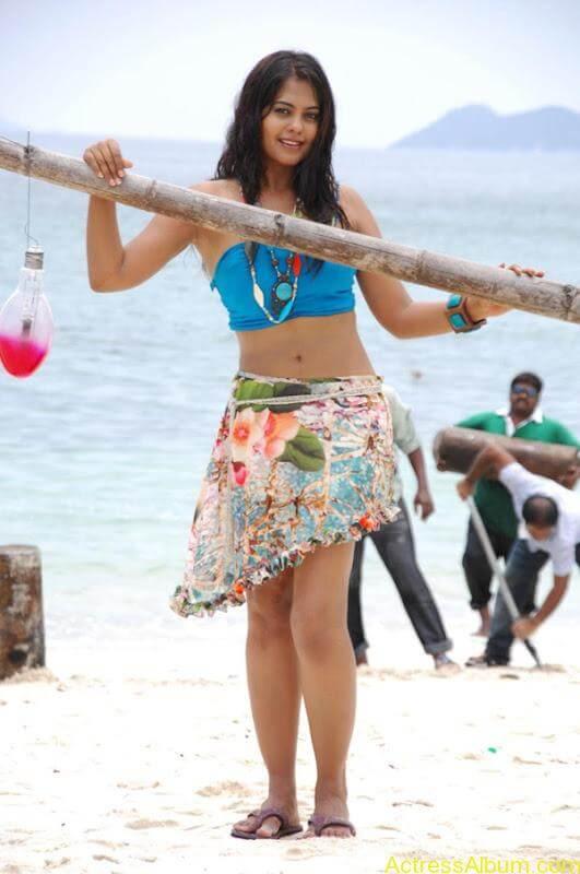 Bindhu Madhavi in Bikini (1)
