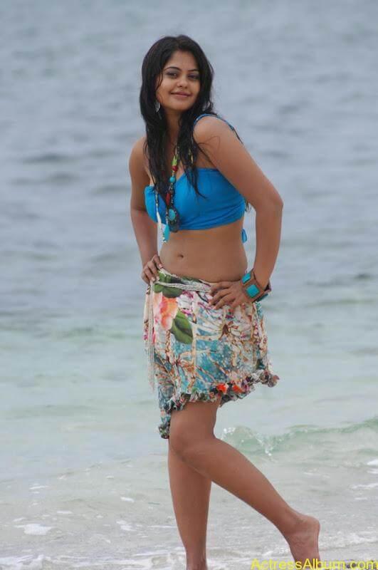 Bindhu Madhavi in Bikini (10)