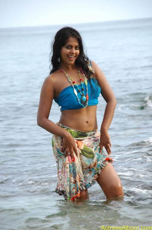 Bindhu Madhavi in Bikini (3)