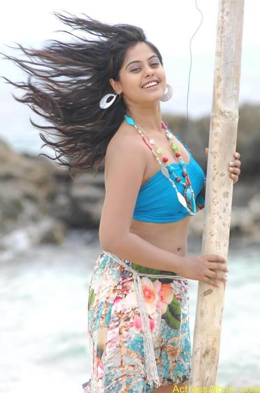 Bindhu Madhavi in Bikini (4)