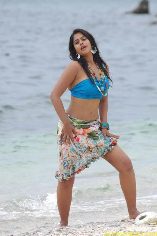 Bindhu Madhavi in Bikini (6)