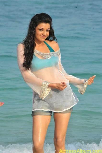 Kajal Agarwal Hot pics (46)