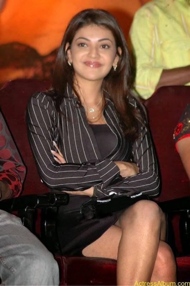 kajal agarwal panty show (1)