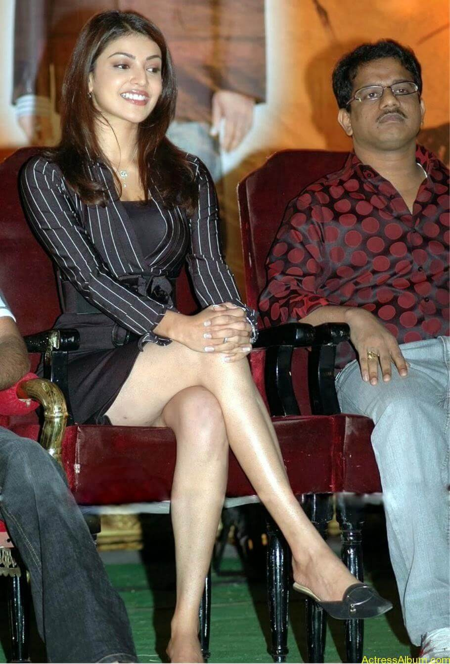 kajal agarwal panty show (3)