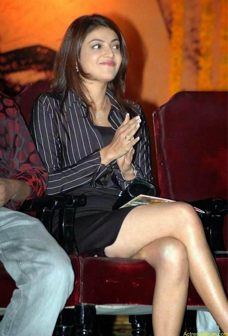 kajal agarwal panty show (4)