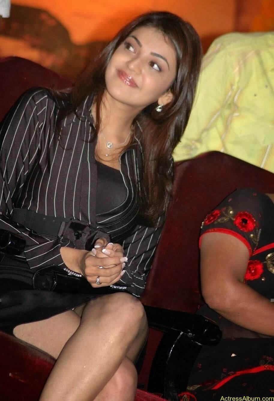 kajal agarwal panty show (6)