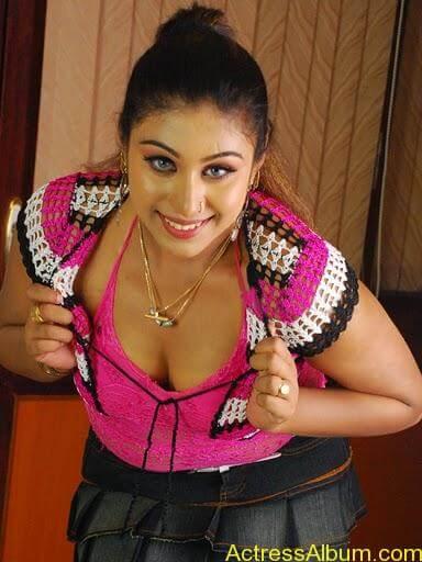 Laksha Navel actress Hot Photos1