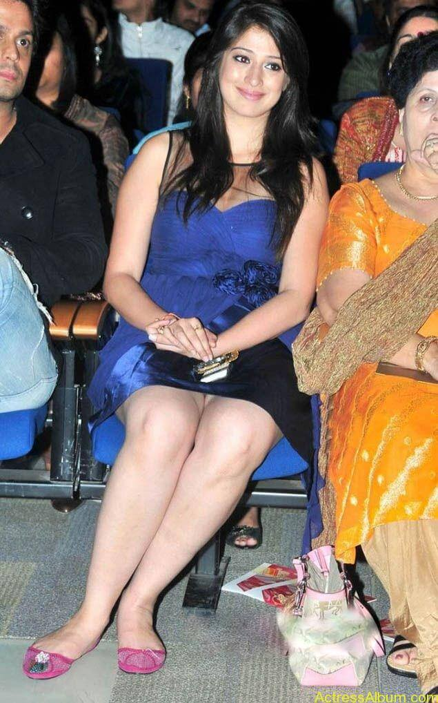 Lakshmi Rai Milky Thighs Shows-5451
