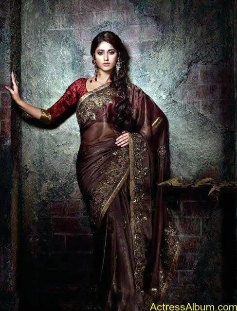 latest Ileana hot saree photoshoot latest stills (4)