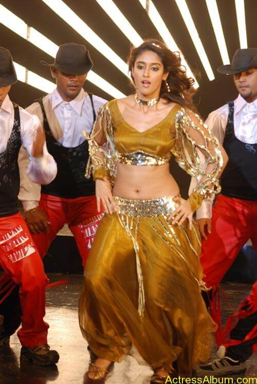latest-ileana-hot-stills-rechipo (5)
