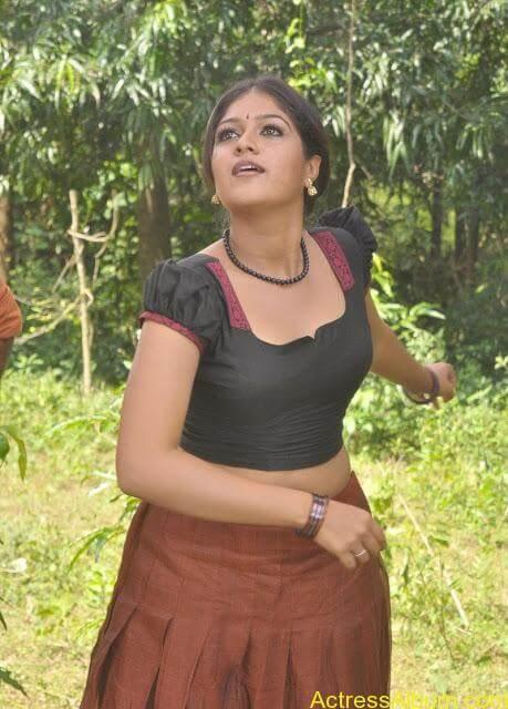 Meghanaraj Topless photos hot1