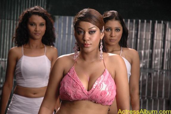 Mumaith Khan Hot And Spicy Stills6