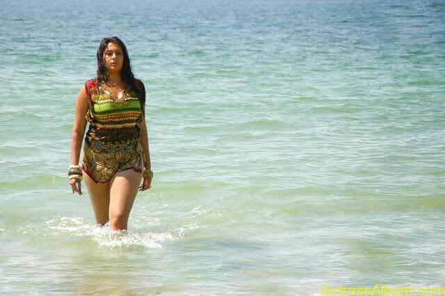 NAMITHA HOT BIKINI PHOTOS3
