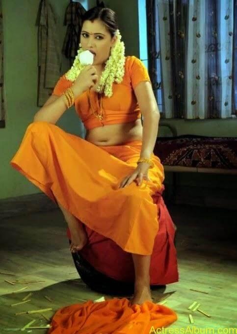 Navneet Kaur Hot Stills from Ambasamudram Ambani (1)