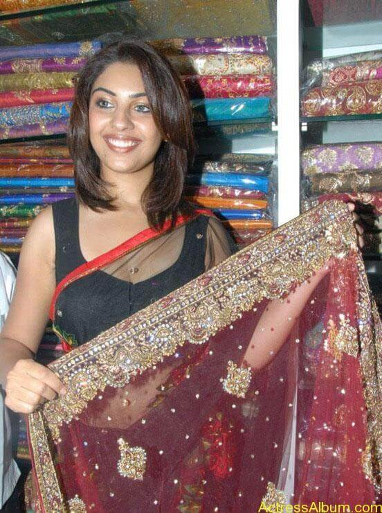 Richa Gangopadhyay Hot Navel and Blouse stills5