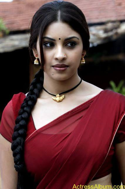 ,Telugu Actress Richa Gangopadhyay Old Hot Photos-5760