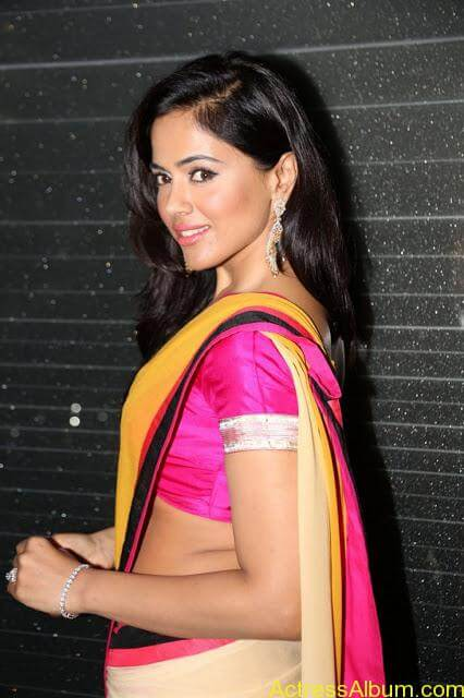 Sameera_Reddy_in_Saree_Photos12