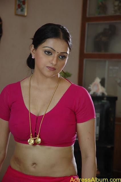 Sonali Joshi, actress without saree, blouse removing pic