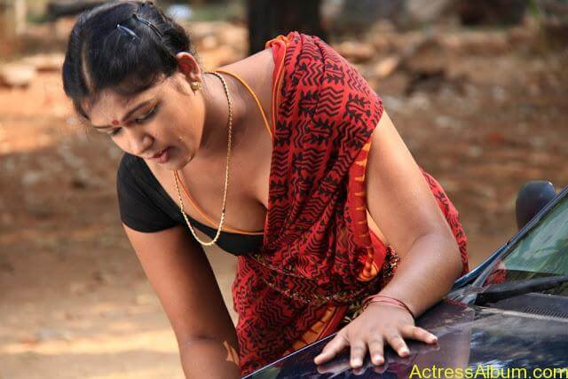 Mallu Actress Blouse Photos - Actress Album-6007