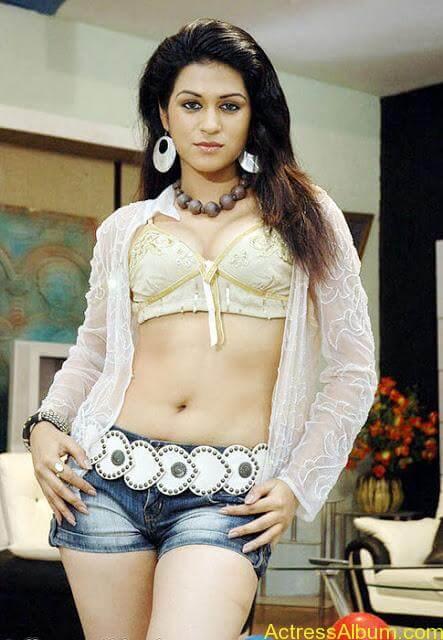 Sraddha Das Bikini Photos (19)