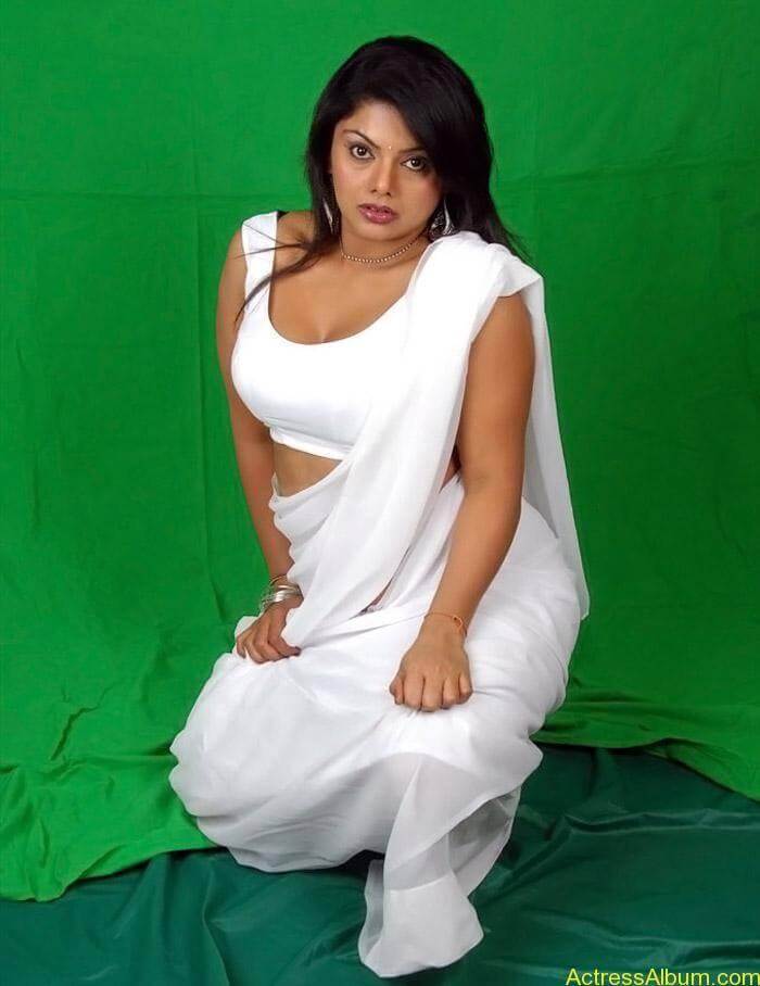 Swathi Varma Hot Photos