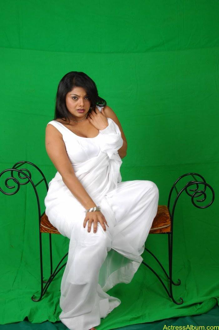 Swathi Varma Hot Photoshoot Pics