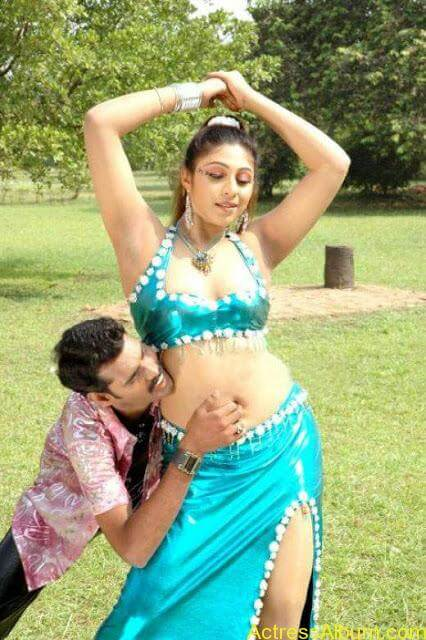 tamil-actress-laksha-hot-navel-phots_