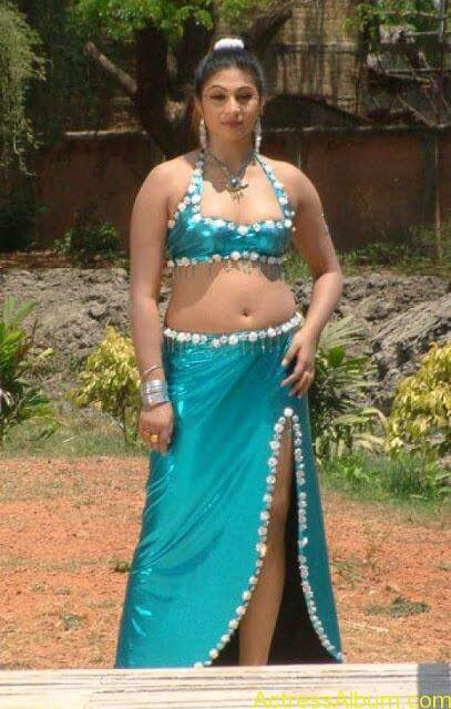 tamil-actress-laksha-hot-navel-phots__3