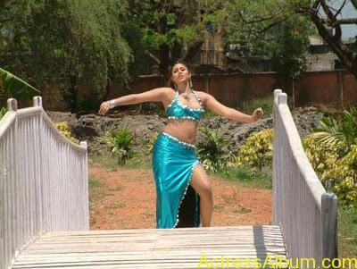 Tamil Actress Laksha Hot Stills 03