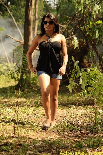 Tashu Kaushik Hot Photos  (17)