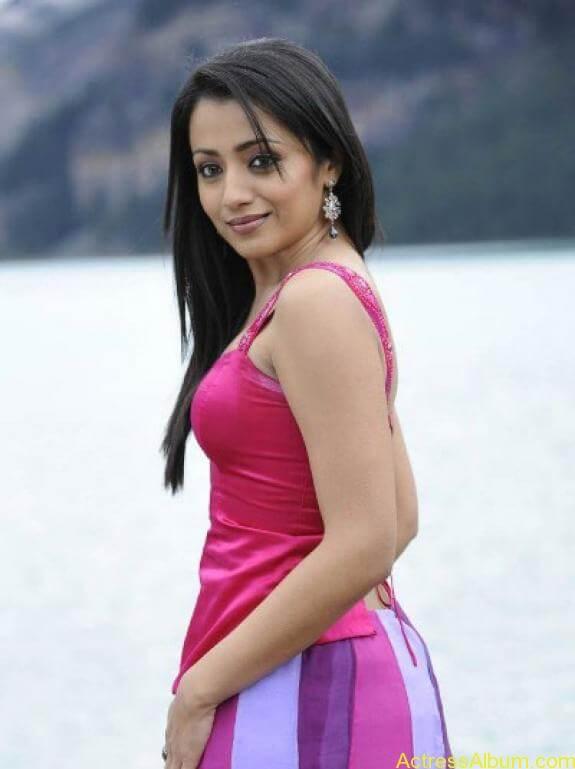 Trisha Cute Stills (4)