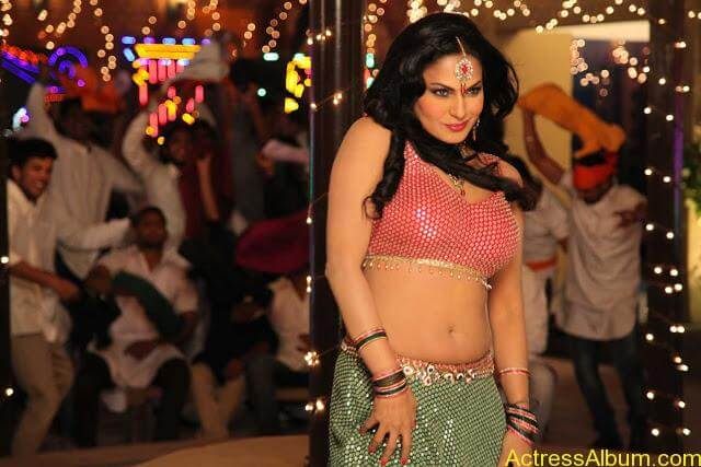Veena Malik in Punjabi Movie (1)