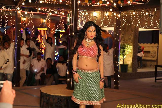 Veena Malik in Punjabi Movie (2)