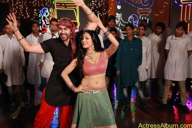Veena Malik in Punjabi Movie (5)