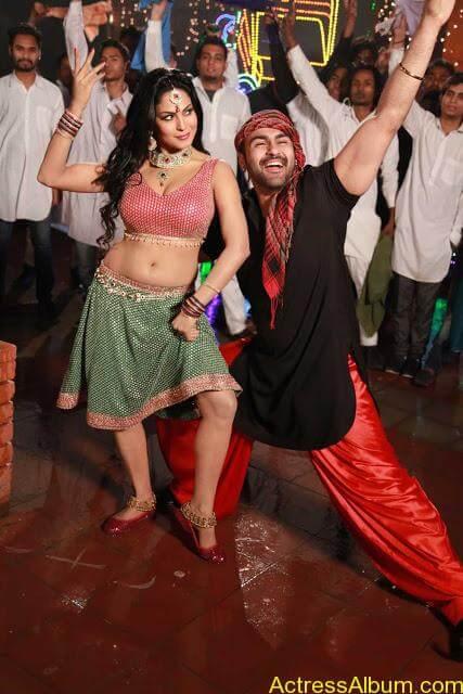 Veena Malik in Punjabi Movie (6)